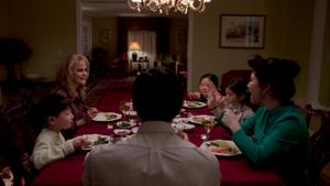 Munchkins Episode Seong Family