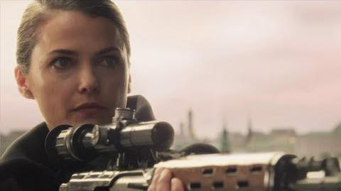 "The Americans (FX) Teaser 4 ""Sniper"""