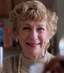Elaine Hanson Peggy J Scott