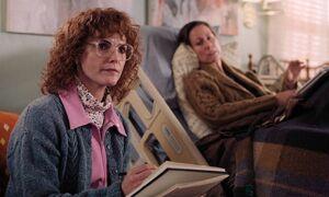 Mr Mrs Teacup episode Elizabeth Erica
