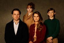 Jennings Family