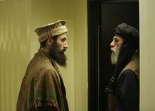 Abassin Zadran Episode muj