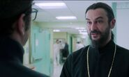 IHOP Episode Father Andrei