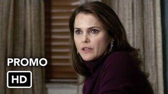 "The Americans 5x03 Promo ""The Midges"" (HD) Season 5 Episode 3 Promo"