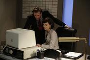 Life of Anton Baklanov Episode Elizabeth Neal