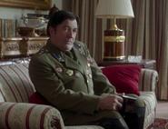 Covert War Episode Zhukov uniform