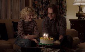 IHOP Episode Kimberly birthday