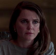 Munchkins Episode sad Elizabeth 2