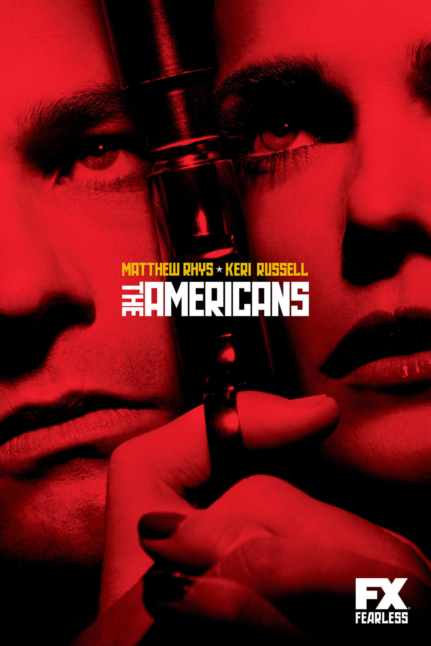 Season Two The Americans Wiki Fandom Powered By Wikia