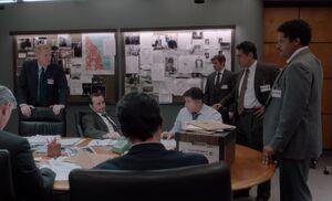 The Summit episode FBI