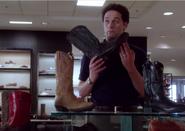 Pilot Episode Phillip boots