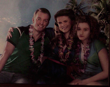 Kimberly and siblings