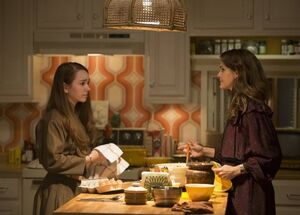 The Americans - 4.06 - The Rat