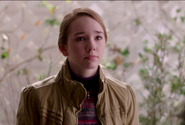 Munchkins Episode Paige