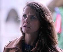 Persona Non Grata Episode Elizabeth