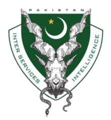 Pakistan ISI Logo