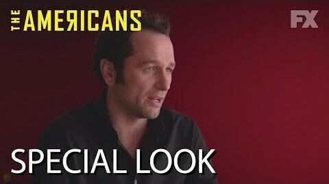 SPECIAL LOOK The Americans Season 4 FX