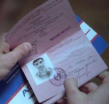 Amber Waves Episode Mischa Passport