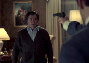 Covert War Episode Zhukov shot