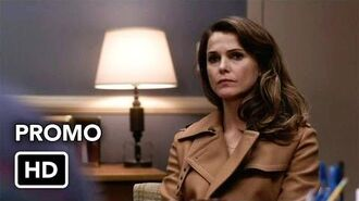 "The Americans 4x05 Promo ""Clark's Place"" (HD)"
