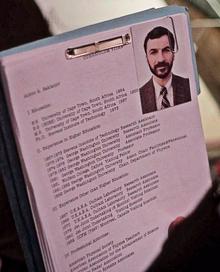 Baklanovs file