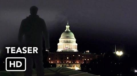 "The Americans (FX) Teaser 5 ""Rappel"""