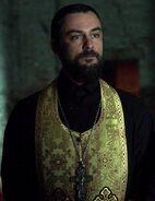 Darkroom Episode Father Andrei