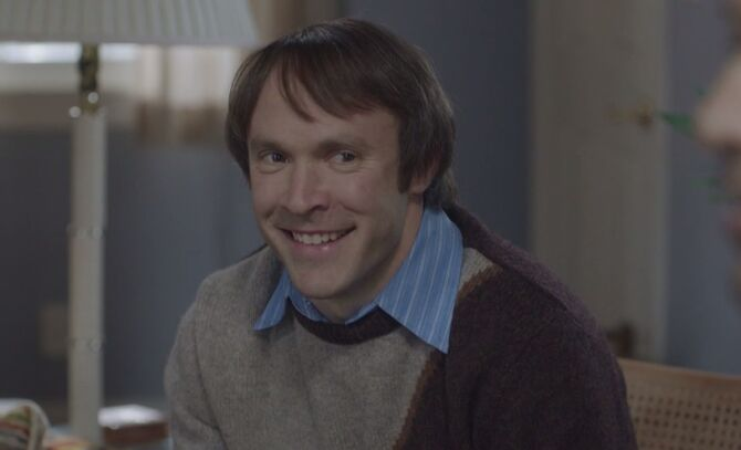S01E09-Agent Brooks head shot