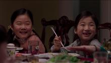 Munchkins Episode Seong Daughters