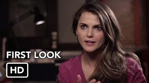 The Americans (FX) First Look