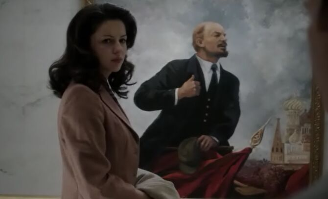 S02E13-Nina leaves the Residentura