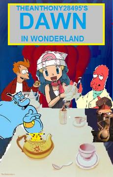 Dawn in Wonderland