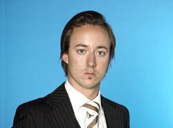 Nicholas de Lacy-Brown