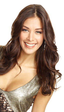 Dayana Mendoza Apprentice - The Hollywood Gossip