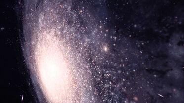 Journey universe 13