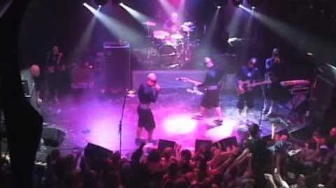 """""""Anti-Matter!"""" (live)"""
