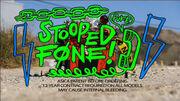 Stoopedfone