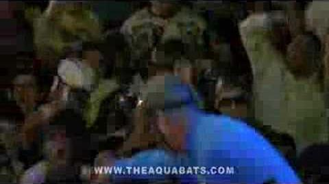 The Aquabats SUPER SHOW )