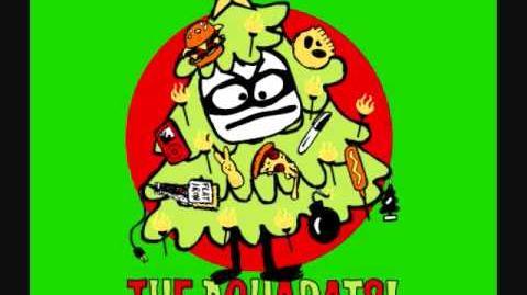 The Aquabats - Santa Claus' Party