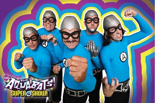The Aquabats! Wiki