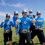 Aquabats interview