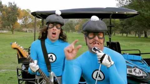 We Got This! - The Aquabats! Super Show!
