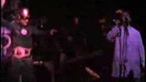 Aquabats with Travis Barker on drums - Idiot Box