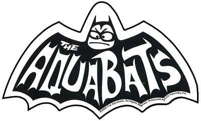 Batman Sticker 1