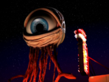 The Floating Eye of Death (enemy)