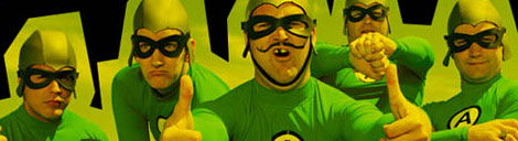 The-Aquabats July-2005