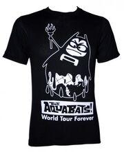 World Tour Forever T-shirt
