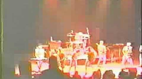 1. The Aquabats! Live In Kansas 1998 - Super Rad!