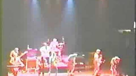 11. The Aquabats! Live in Kansas 1998 - It's Crazy Man!
