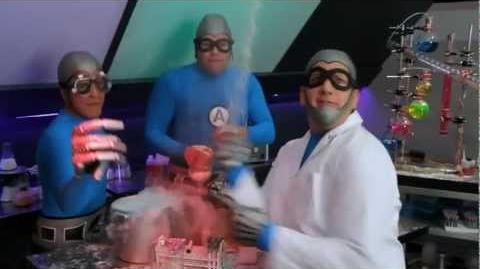 """""""Doing Science!"""""""